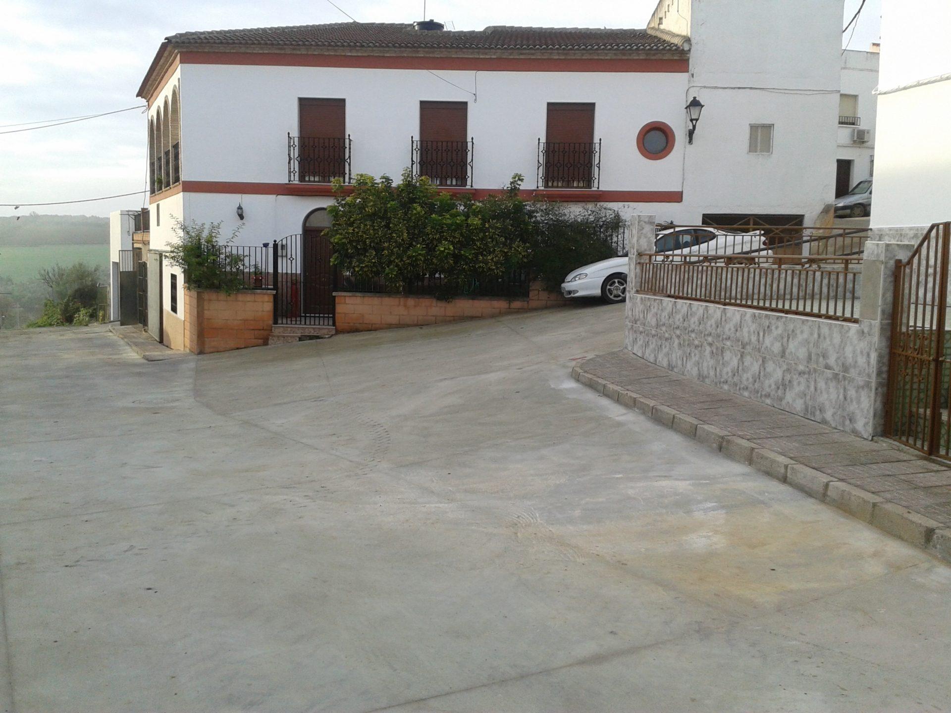 Calles La Fuente y Sol (El Fontanar) 2