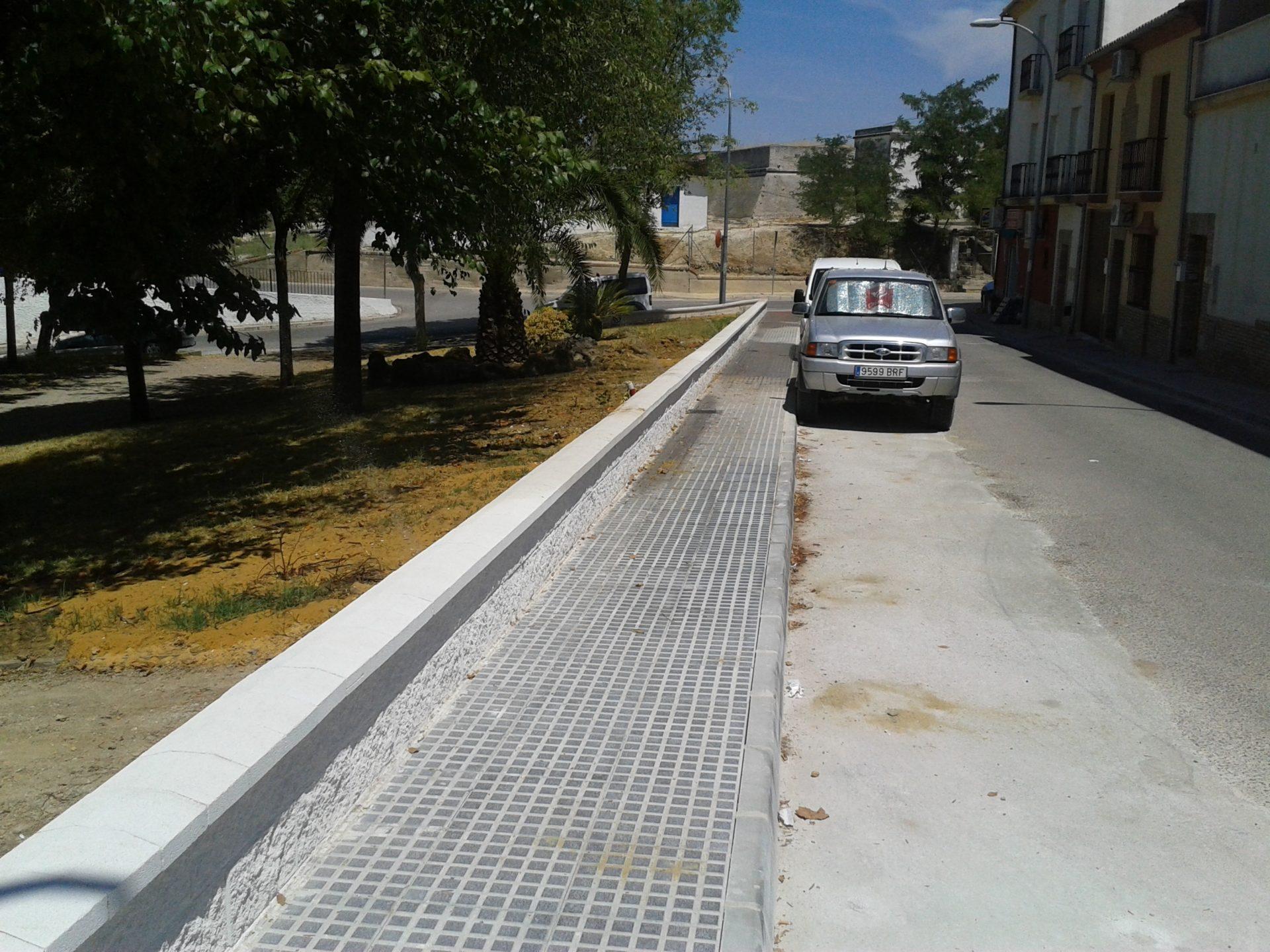 Reforma parque Miguel Hernández 1