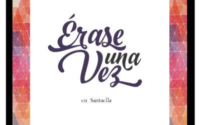 CONCURSO «ERASEUNAVEZ EN SANTAELLA»