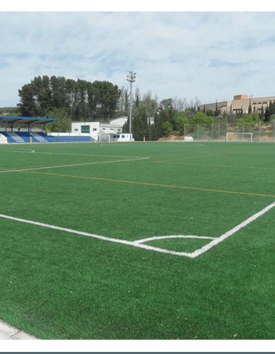 Instalaciones Deportivas 4