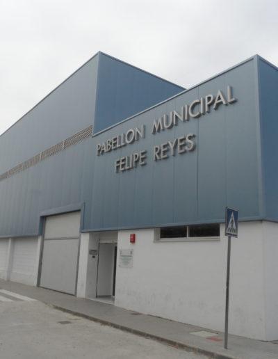 Instalaciones Deportivas 3