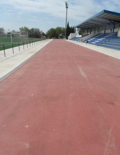 Instalaciones Deportivas 5