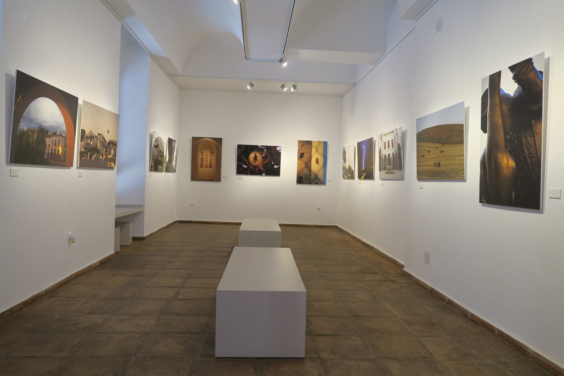 Galería de Exposiciones 1