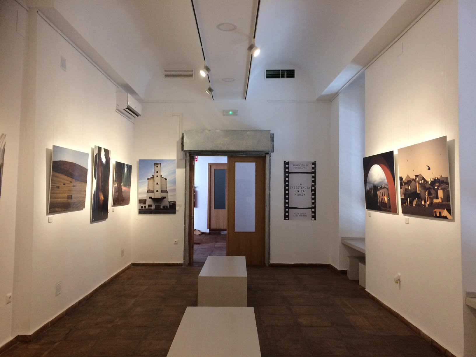 Galería de Exposiciones 2