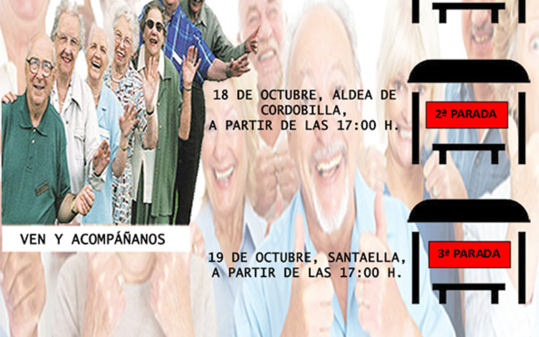 TOUR INFORMATIVO +65