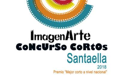 III CONCURSO CORTOMETRAJES DE SANTAELLA