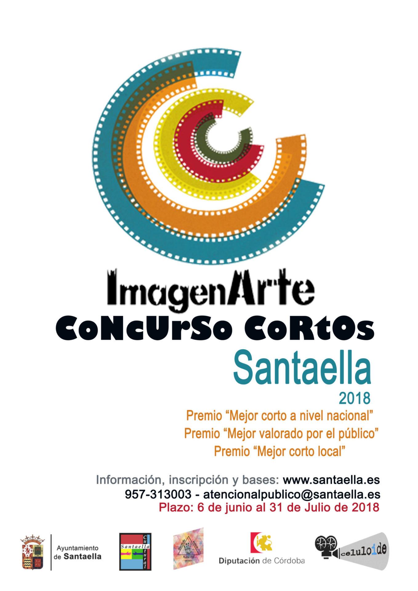 CONCURSO CORTOMETRAJES DE SANTAELLA 1