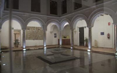 MUSEO HISTÓRICO MUNICIPAL «CASA DE LAS COLUMNAS»