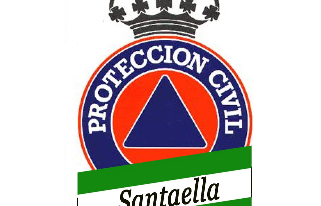 PROTECCION CIVIL SANTAELLA