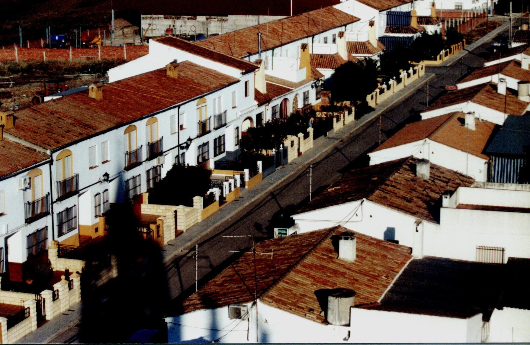 La Montiela Barriada San Jose Obrero 2ª fase 1